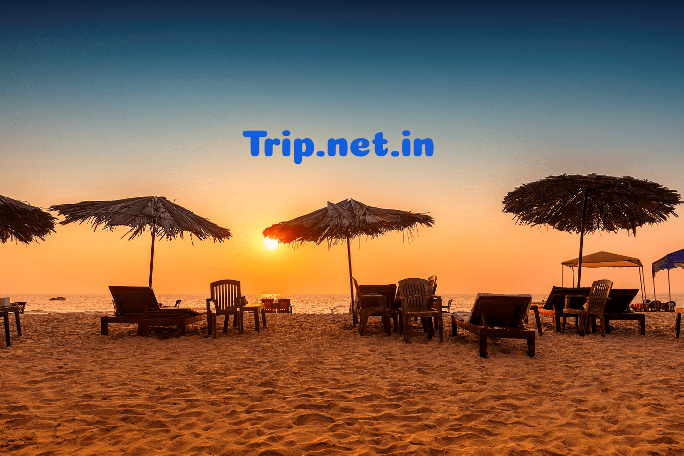 Goa Tour Packages from Coimbatore