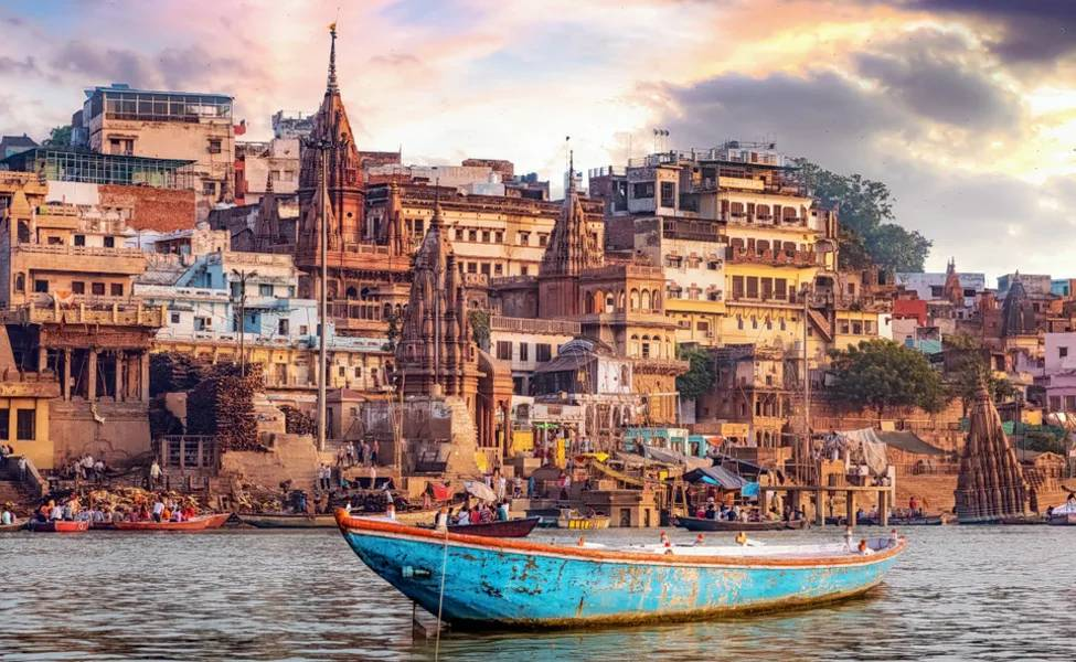 Kashi Varanasi Yatra Packages