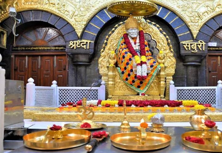 bangalore to shirdi flight package one day