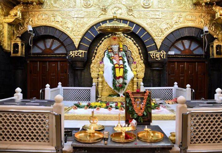 Bangalore to Shirdi flight Package 2 Days