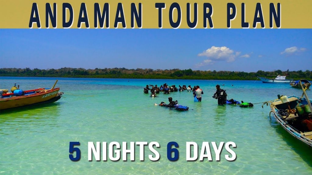 andaman tour packages, salem to andaman package
